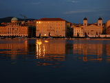 Trieste - reflections ; comments:17