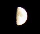 Луната на 29 август 2009 ; comments:10