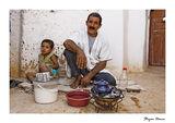 Добър е животът в Сахара... ; comments:21