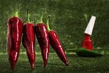 Red Hot Chilli Peppers или истината за червените люти чушлета :) ; comments:122