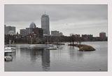 Бостън, Чарлз ривър ; comments:77