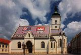 Загреб, Св. Марк ; comments:39