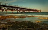 Мостът край Шабла ; Comments:27