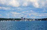 Детска морска регата в Балтийско море ; comments:2