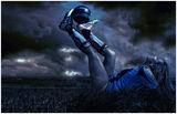 '' Blue Storm F50 '' ; comments:26