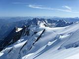 Егюй дьо Миди (3842 м) - Алпи Франция ; Comments:23