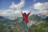 На върха на света ; Comments:15