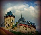 Карлщейн - кралският трезор на Карл IV ; comments:50