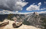 Yosemite National Park.. носталгия към отминалото лято, и малко топлина в хладните вечери:) ; comments:109