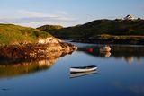залез на о. Скалпей, Шотландия ; comments:9