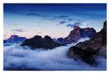 Вечерното нашествие на облаците... ; comments:42