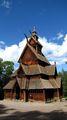 Norvegian church ; comments:24