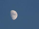 Луната през деня ; comments:2
