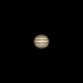 Облачната покривка на Юпитер ; comments:8