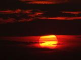 Sunset ; comments:22