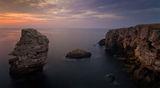 Изгревът и скалите ; comments:44