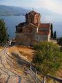 Църквата Св. Йоан Канео в Охрид ; Comments:7