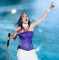 Tarja Turunen ; comments:14