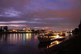 Река Рейн при Манхайм... ; comments:28