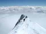 Броени метри преди върха на Гашербрум 1(8068м) ; comments:120