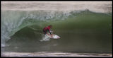 Owen  Wright at Supertubos - Rip Curl Pro Search'09 ; comments:5