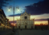 Basilica of Santa Croce, Florence ; comments:17