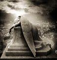 Ангелът на скръбта ; comments:60