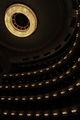 Виенската опера. Минути преди началото на Лебедово езеро ; comments:10