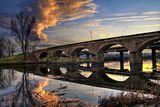 мост построен от майстор Фичето ; comments:41