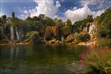 Waterfall Kravica ; comments:14