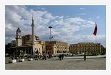 Тирана, Албания, Октомври 2009 ; comments:73