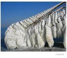 Бургас , мостика през зимата (3) ; comments:22