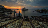 Рибарско утро ; comments:42