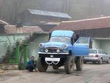 Типично превозно средство за с. Ямна, Етрополско ; comments:16