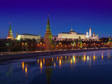 Night Kremlin ; comments:14
