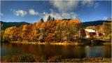 Есен край Смолянските езера ; comments:22