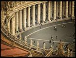 """Част от пл.""""Св.Петър"""", Рим ; comments:30"""