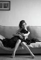 Момичето с кученцата 2 ; Comments:19