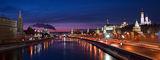 Московская панорама ; comments:27