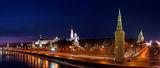 Панорама Кремля ; comments:22