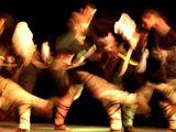 Танц с ножове ; comments:16