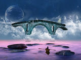 Безвремие ....или моста на изгубените мечти ; comments:16
