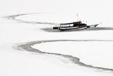 между ледени вълни ; comments:41