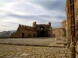крепостта на Алмерия - Испания ; comments:58