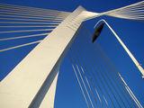 Фрагмент от моста Милениум в Подгорица, Черна гора ; comments:33