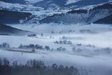 Люта, ветровита и мъглива ; comments:35