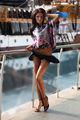 Анна Иванова - Принцеса на Варна 2009, за списание FHM ; comments:18
