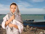 Жената на Рибаря - цветна ; Comments:10