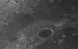 Кратерът Платон, Луната ; comments:15