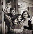 деца от с. Ковачевица ; comments:15